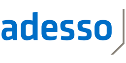 Logo von Adesso