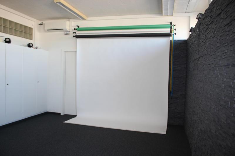 Studio Leinwand 2