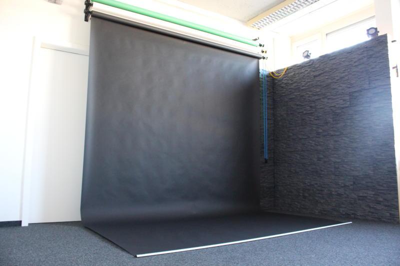 Studio Leinwand 3