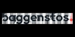 Logo Baggenstos für Referenzen